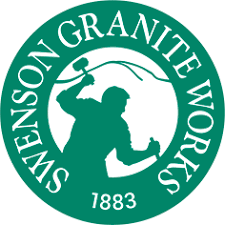 Swenson Granite Works Logo